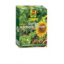 Compo 12756 Garten Langzeit-Universaldünger 1 kg Bild 1