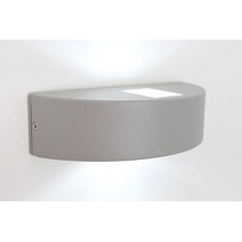 LED Aussenwandleuchte UpDown von Kiom Lauro 10489 Bild 1