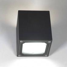 Aussenwandleuchte Sitra Cube würfelförmig von SLV Bild 1