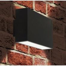 Ranex LED Aussenwandleuchte mit up und down light Bild 1
