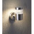 Design LED Aussenwandleuchte 7 Watt Northpoint Bild 1