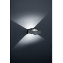 Trio Leuchten LED-Aussenwandleuchte Reno in Alu-guss Bild 1