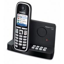 Siemens Gigaset CX475 schnurloses ISDN-Telefon Bild 1