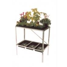 Budget Tray, Unit,Anzuchtregal von Tibshelf Garden Bild 1