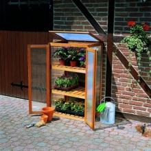 PROMEX Anzuchtschrank für Pflanzen,Anzuchtregal  Bild 1