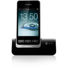 Digital Cordless Phone With Mobile Link S10a  Bild 1