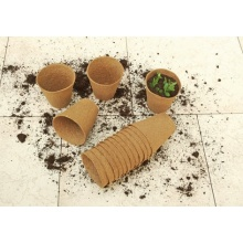 Kokos Anzuchttöpfe (26 Stück) von sell-out.eu Bild 1