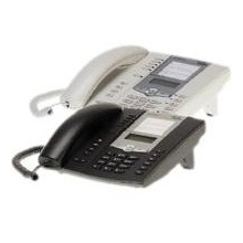 Aastra 6771 DeTeWe Openphone 71 eisgrau Bild 1