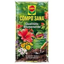 Compo 11121 Sana Qualitäts-Blumenerde, 5 L Bild 1