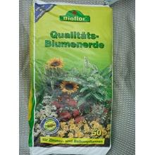 Qaulitäts-Blumenerde Premium 50l. von GardenPalms Bild 1