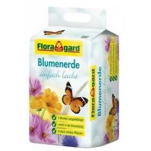 Floragard Blumenerde Bild 1