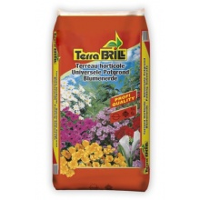 20L Blumenerde Pflanzsubstrat,Pflanzen-Versand Bild 1