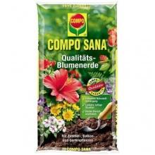COMPO SANA Qualitäts-Blumenerde 10 l Bild 1