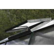Automatischer Dachfensteröffner für RION-Gewächshauser Bild 1