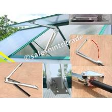 Autom. Fensteröffner für Gewächshaus,SalesNinTriTrade Bild 1