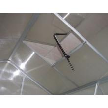Automatischer Fensteröffner für Gewächshaus,Jet-Line Bild 1