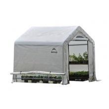 ShelterLogic Foliengewächshaus 3,24 m2 Bild 1