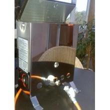 Gasheizung (38300) Gewächshausheizung von GASTEC Bild 1