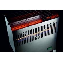 Bio Green Gewächshausheizung Frosty 2500 W, Silber Bild 1