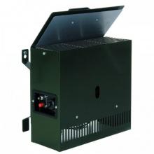 Gewächshausheizung Grün 2 kW von GAZCAMP Bild 1