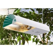 Bio Green Pflanzenlampe Natrium Dampflampe, weiß Bild 1