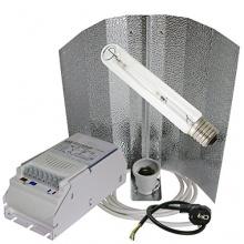600W Natriumdampflampe Growset Pflanzenlampe,Greenbud Bild 1