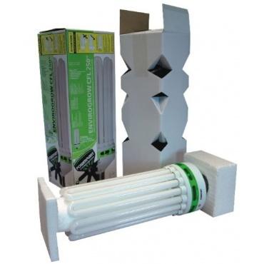 Envirogro Pflanzenlampe 250 W CFL-Lampe 6400 K Bild 1