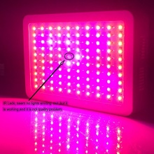 Galaxyhydro 300w LED Grow Light ,Pflanzenlampe  Bild 1