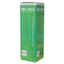 LUMii Pflanzenlampe 125 W CFL-Lampe Tageslicht, 6400 K Bild 1