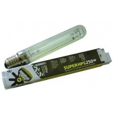 PowerPlant Pflanzenlampe 250 W Bild 1