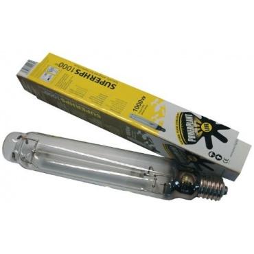 PowerPlant 1000 W Super-Natriumdampf-Pflanzenlampe Bild 1