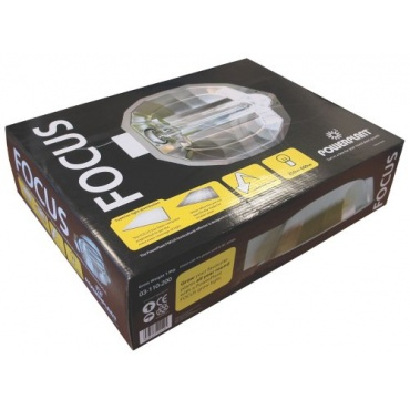 LUMii Pflanzenlampe PowerPlant Focus-Reflektor Bild 1