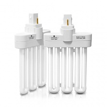 AeroGarden Pflanzenlampe AeroGrow Ersatzlampen Bild 1