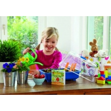 Romberg 72829 P Zimmer-Gewächshaus für Kinder Mia Bild 1