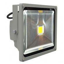 50W LED,Flutbeleuchtung 230V(4500 - 5000 Lumen),vidaXL Bild 1