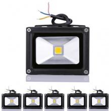 Rondaful 5Stück 10W LED Flutbeleuchtung  Bild 1