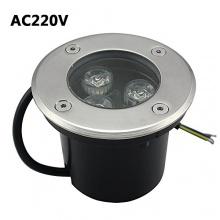 3W Flutbeleuchtung Led 230V AC IP68 270Lumen,von CMYK Bild 1