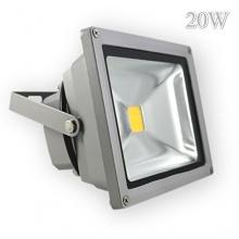 LED Flutbeleuchtung 20W von Maxkomfort Bild 1