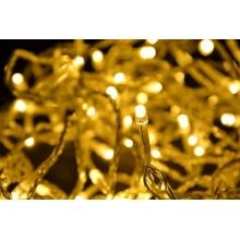 200er LED Lichterkette Innen Aussen von Nipach GmbH Bild 1