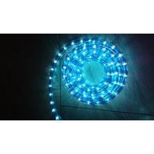 Lichterschlauch 216er blau 6 m IP44 außen vpn RoHs Bild 1