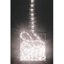 Warmweißer LED Lichterschlauch 6m DekoStore.eu Bild 1