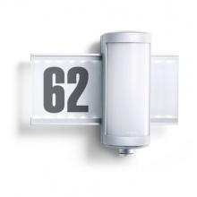 Steinel Hausnummern-Leuchte Sicherheitsbeleuchtung  Bild 1