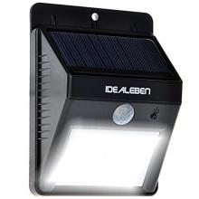 Idealeben 6 LED Solarlampe,Sicherheitsbeleuchtung  Bild 1