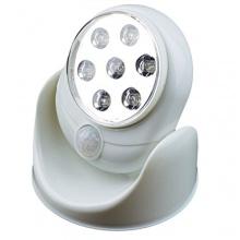 Gosear kabellose Sicherheitslampe PIR-Sensor  Bild 1