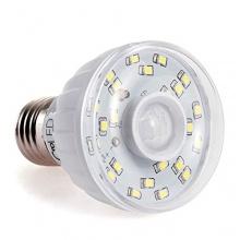 LED Bewegungsmelder,Sicherheitsbeleuchtung CroLED Bild 1
