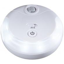 Weiss LED Sensor Light Sicherheitsbeleuchtung  Bild 1