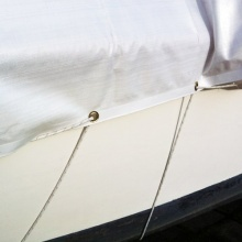 Abdeckplane Abdeckplane,Pflanzenschutz,2x3m,wellenshop Bild 1