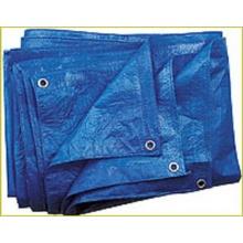 Blaue Abdeckplane,Pflanzenschutz, 6x8m GardenFlora Bild 1