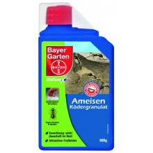 Bayer Ameisenabwehr Ködergranulat, 600 g Bild 1