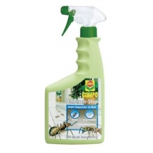 Compo 16465 Ameisen-Stop 500 ml,Ameisenabwehr  Bild 1